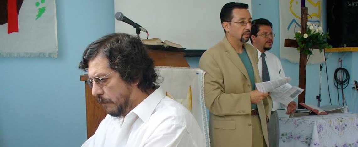 Horacio RedCrearte